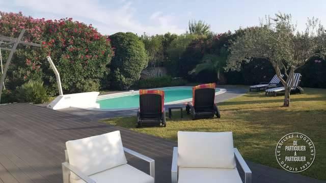 Vente Maison Saint-Genies-De-Fontedit (34480)