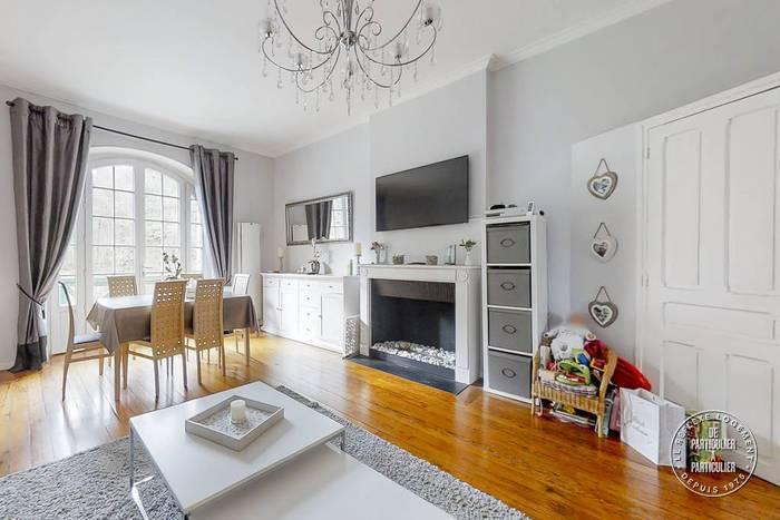 Vente Appartement Coye-La-Foret (60580)