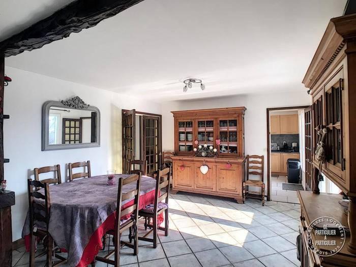 Vente Maison Bouleurs (77580)