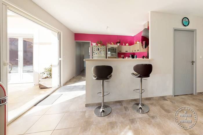 Vente immobilier 445.000€ Serignan (34410)