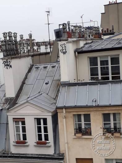 Vente immobilier 170.000€ Paris 1Er