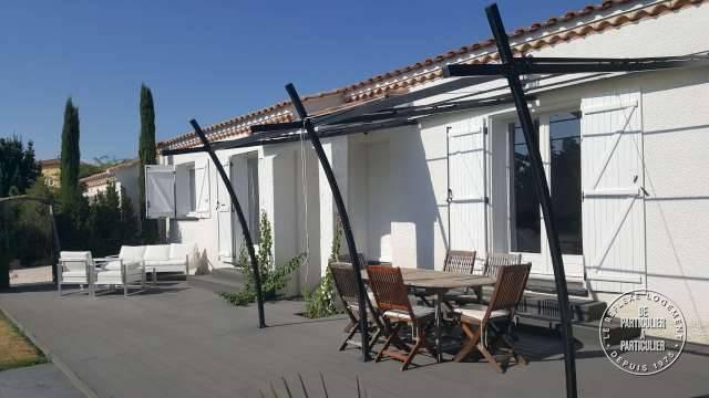 Vente immobilier 350.000€ Saint-Genies-De-Fontedit (34480)