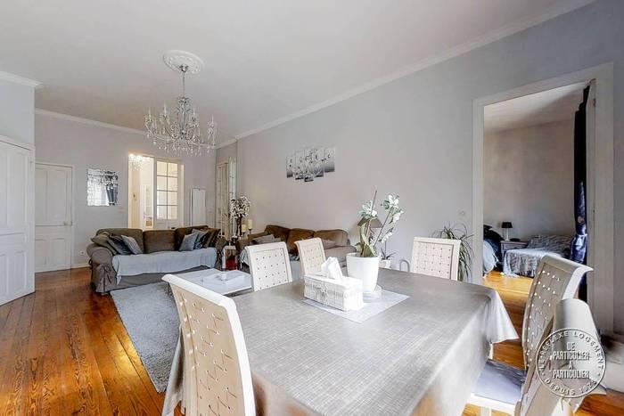 Vente immobilier 339.000€ Coye-La-Foret (60580)