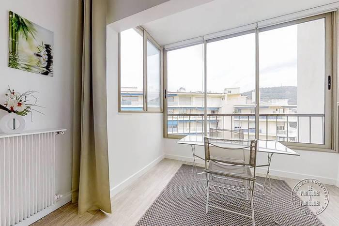 Appartement Le Cannet (06110) 135.000€