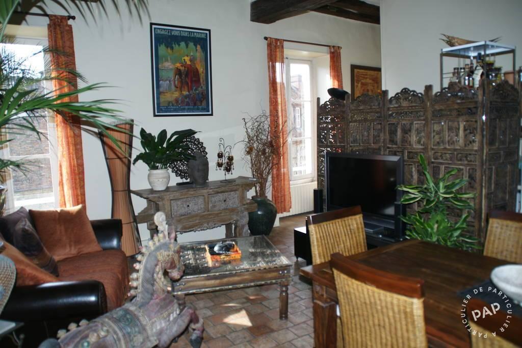 Appartement Senlis (60300) 875€