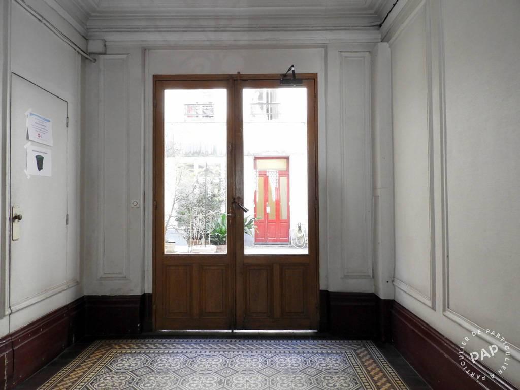 Bureaux, local professionnel Paris 11E 265.000€