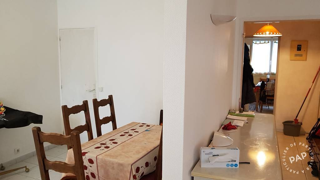 Appartement Saint-Michel-Sur-Orge 154.500 €