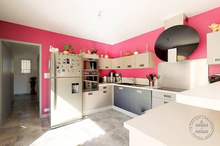 Maison Serignan (34410) 445.000€