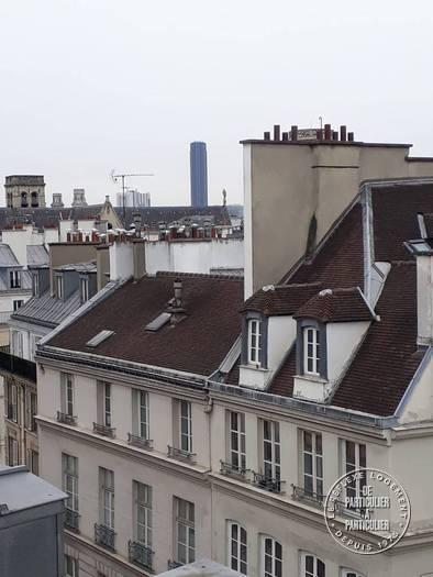 Appartement Paris 1Er 170.000€