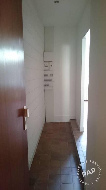 Appartement Meaux (77100) 780€