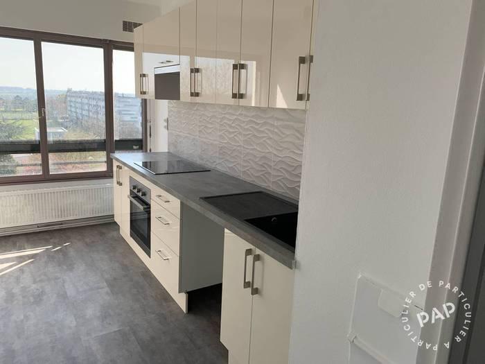 Appartement Le Havre (76) 98.000€