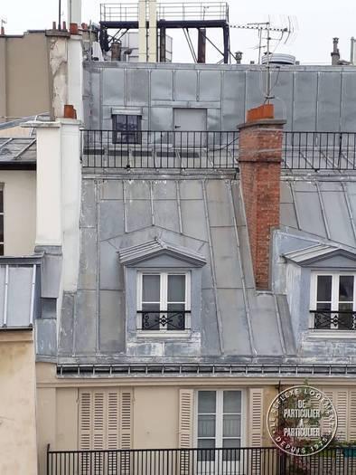Vente Appartement 11m²