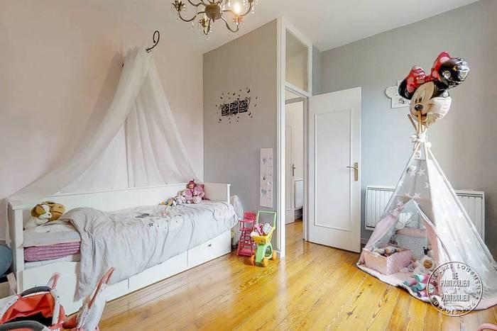 Vente Appartement 117m²