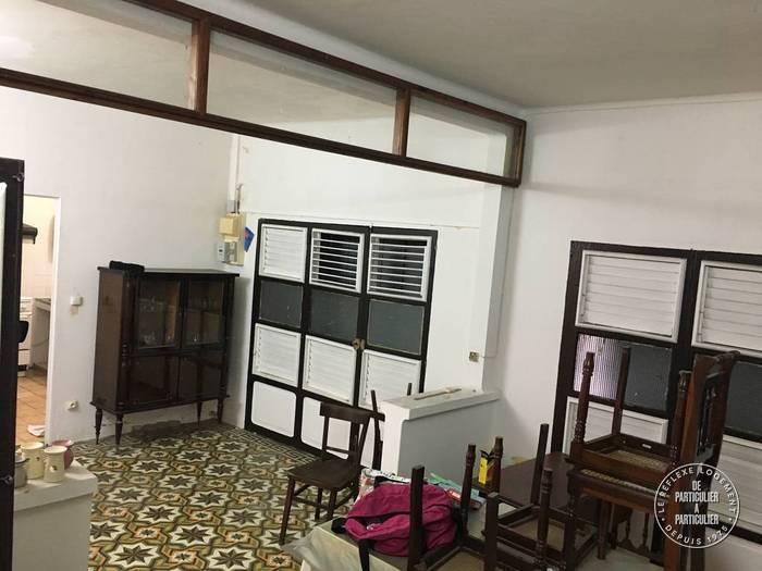 Maison 169.500€ 100m² Saint-Pierre (Martinique)