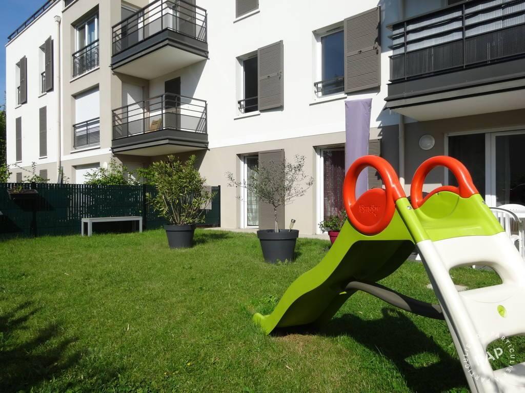 Appartement 263.000€ 61m² Epinay-Sur-Orge (91360)