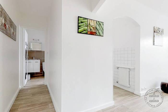 Appartement 135.000€ 35m² Le Cannet (06110)