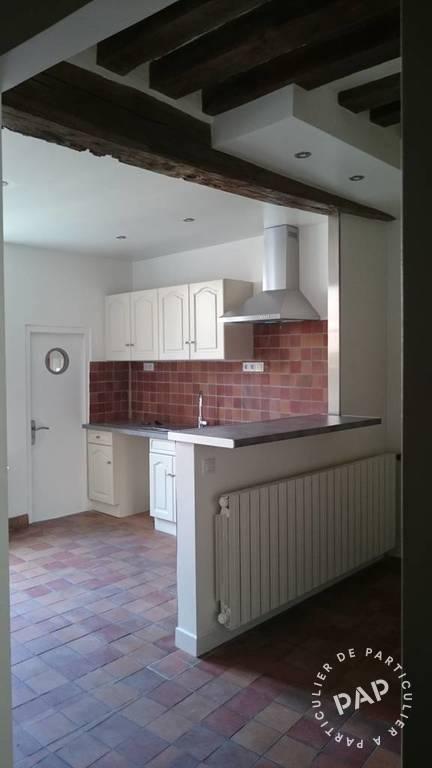 Appartement 780€ 42m² Meaux (77100)