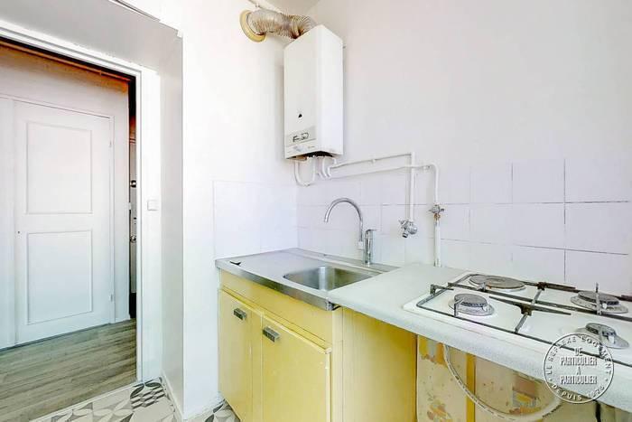 Appartement 151.000€ 44m² Créteil (94000)