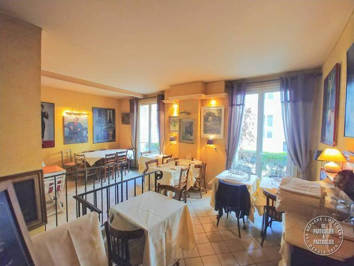 Immobilier Paris 15E 350.000€