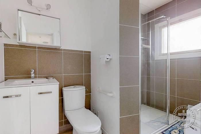 Immobilier Le Cannet (06110) 135.000€ 35m²
