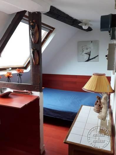 Immobilier Paris 1Er 170.000€ 11m²