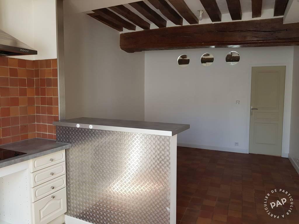 Immobilier Meaux (77100) 780€ 42m²