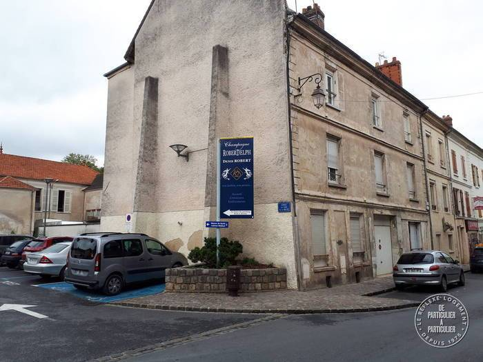Immobilier Charly-Sur-Marne (02310) 350€ 30m²