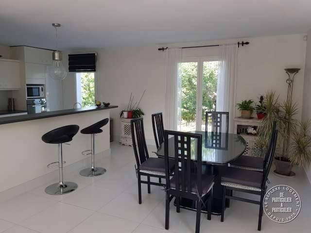Immobilier Saint-Genies-De-Fontedit (34480) 350.000€ 140m²