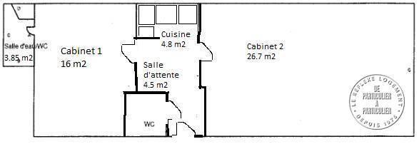 Vente et location immobilier Local d'activité