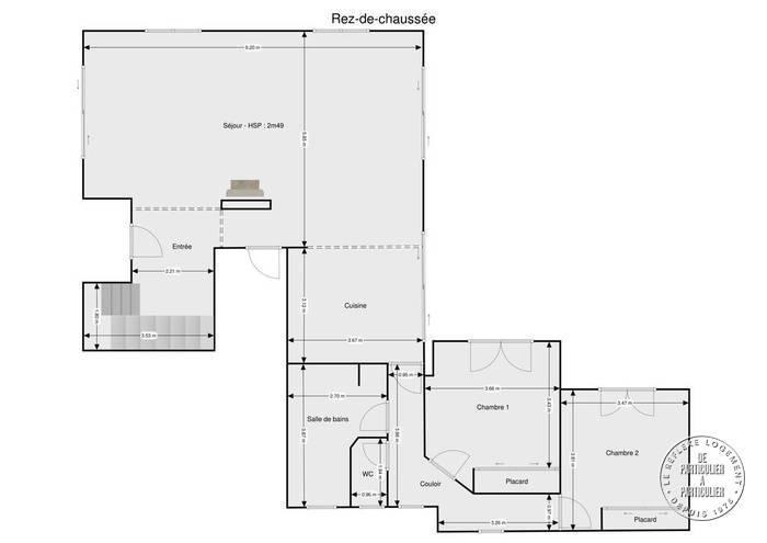 Vente Maison Serignan (34410)