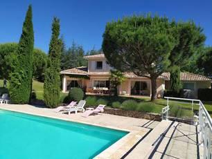 Vente maison 240m² Roiffieux - 890.000€