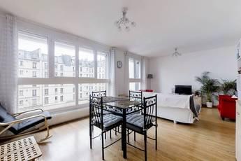 Vente appartement 3pièces 68m² Paris 18E - 702.000€