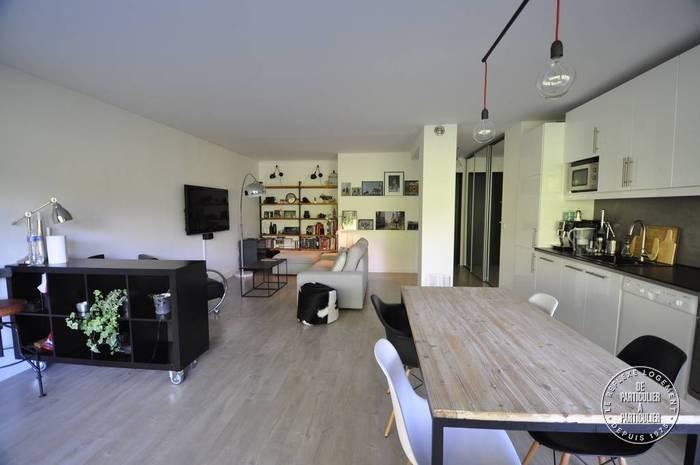 Vente Appartement Versailles (78000) 56m² 350.000€