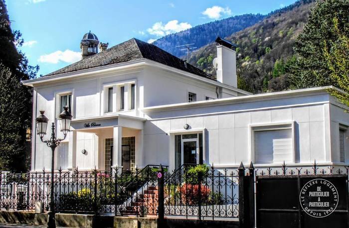 Vente maison 11 pièces Bagnères-de-Luchon (31110)