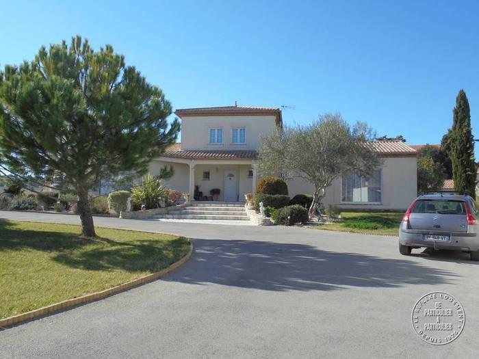 Vente Maison Tourbes (34120) 190m² 520.000€
