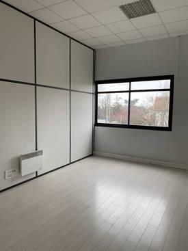 Bureaux, local professionnel Champigny-Sur-Marne (94500) - 120m² - 1.200€