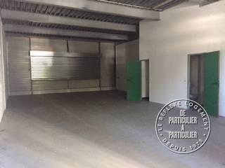 Vente et location Local d'activité Champigny-Sur-Marne (94500) 250m² 2.500€
