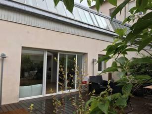 Location meublée appartement 4pièces 135m² Villefranche-Sur-Saône - 1.050€