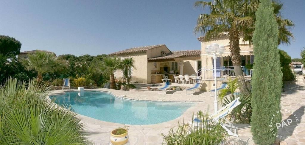 Vente Maison Puget-Sur-Argens 150m² 750.000€