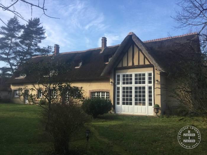 Vente Maison Saint-Prest 380m² 670.000€