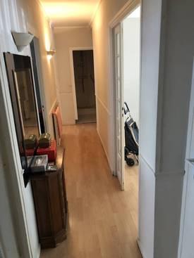 Vente appartement 3pièces 68m² Saint-Mande (94160) - 610.000€