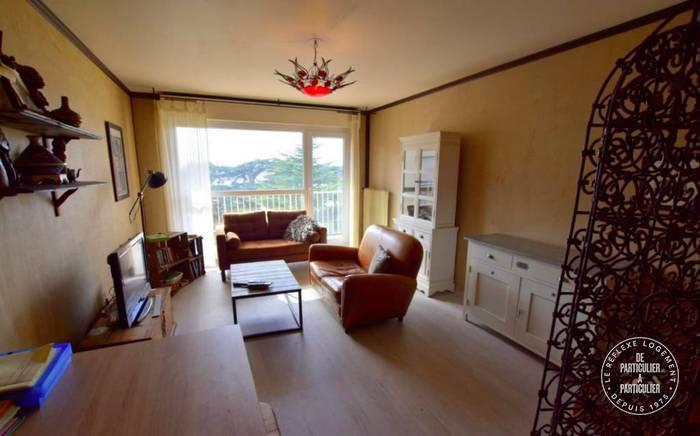 Vente Appartement Saint-Pierre-Du-Perray (91280) 76m² 158.000€