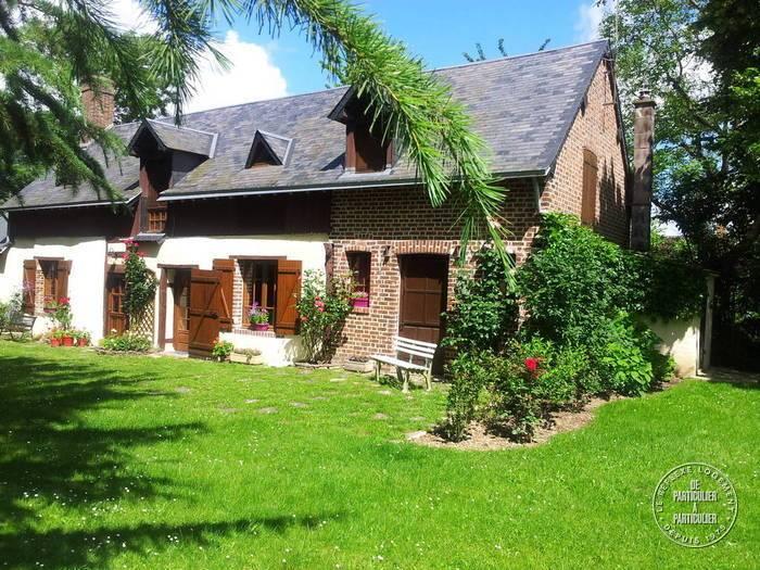 Vente maison 7 pièces Arrou (28290)