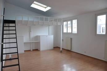 Location studio 39m² Saint-Maur-Des-Fosses (94) - 800€