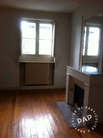 Vente Appartement Bordeaux 60m² 330.000€