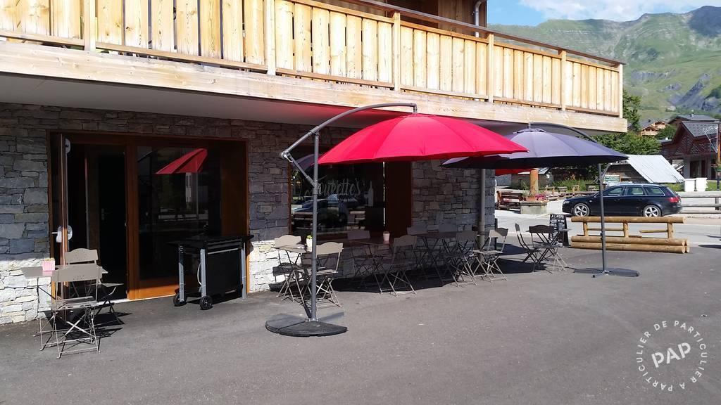 Vente et location Fonds de commerce Albiez-Montrond (73)  120.000€