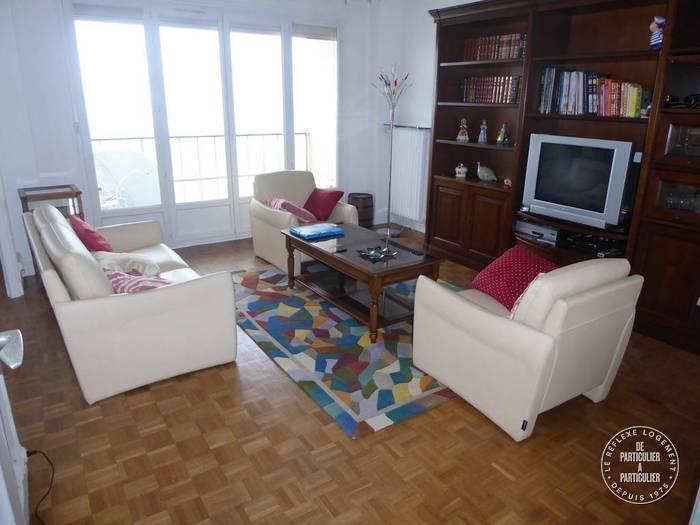 Location Meublee Appartement 4 Pieces 86 M Reims 51100 86 M