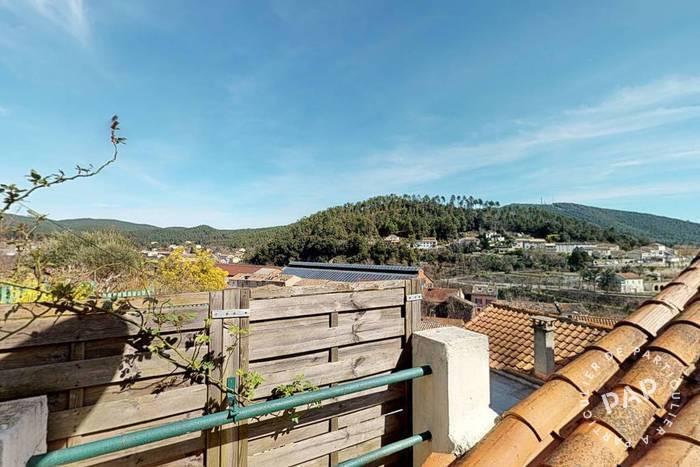 Vente Maison Bessèges 180m² 88.500€