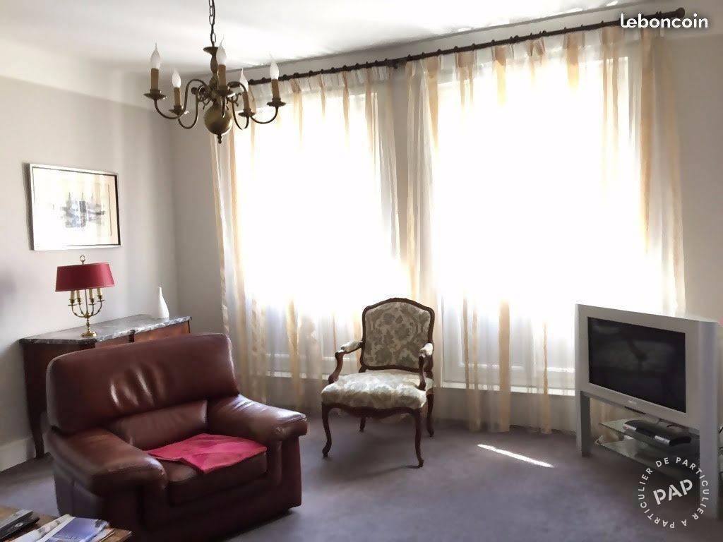 Vente appartement 6 pièces Coutances (50200)
