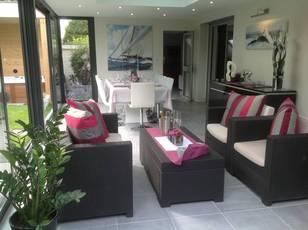 Vente maison 170m² Larmor-Plage - 590.000€